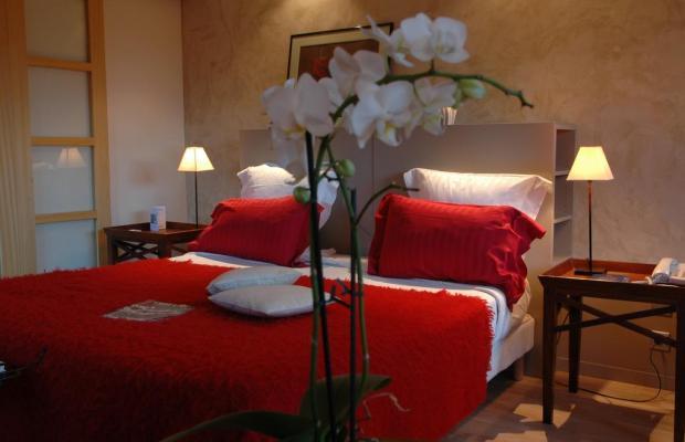 фотографии Eco Spa Hotel LeCoq Gadby изображение №16
