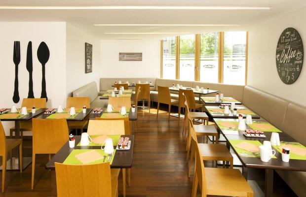 фотографии Residhome Appart Hotel Asnières изображение №8