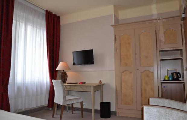 фото отеля Hotel Ajoncs d'Or изображение №25