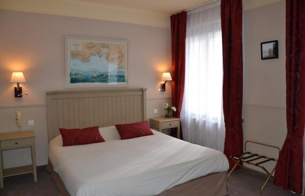 фотографии Hotel Ajoncs d'Or изображение №24