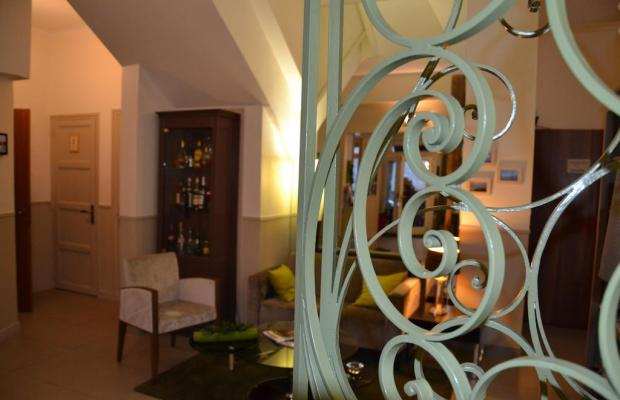 фотографии отеля Hotel Ajoncs d'Or изображение №15
