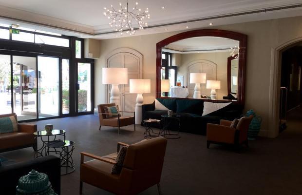 фотографии отеля Holiday Inn изображение №3