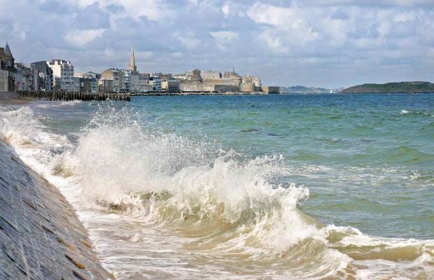 фотографии Mercure St Malo Front de Mer изображение №32