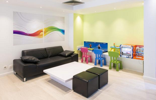 фото отеля ibis Styles Cannes Le Cannet (ex. Holiday Inn Garden Court Le Cannet) изображение №21