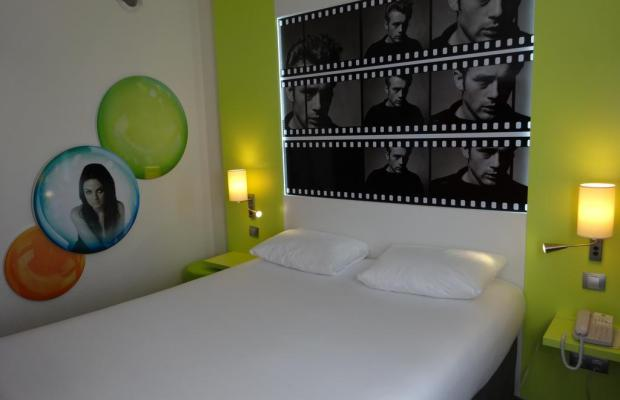 фото отеля ibis Styles Cannes Le Cannet (ex. Holiday Inn Garden Court Le Cannet) изображение №5