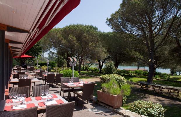фото отеля De Chiberta et du Golf изображение №9