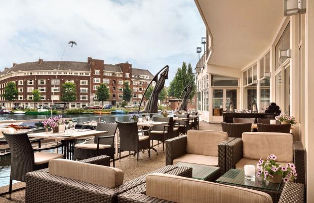 фото Apollo Hotel Amsterdam  (ex.Wyndham Apollo,  ex.Le Meridien Apollo) изображение №2