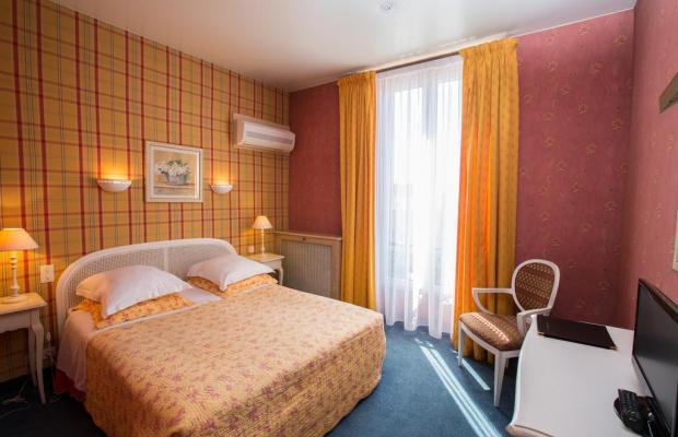 фото отеля Hotel l'Olivier  изображение №9