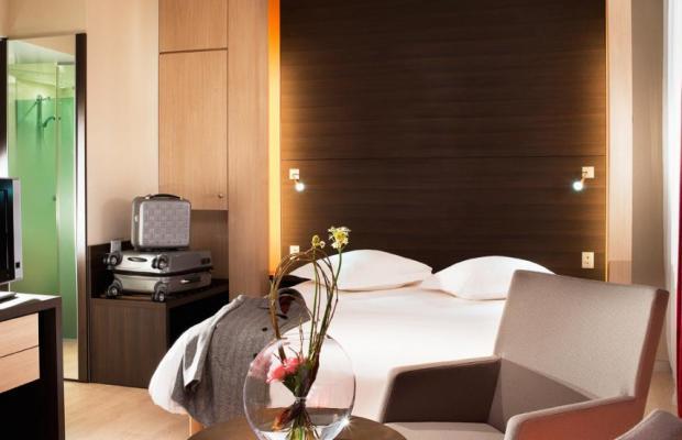 фотографии отеля Hotel Oceania Brest Centre изображение №3