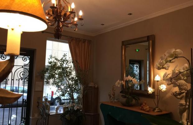 фотографии отеля Berlioz изображение №15