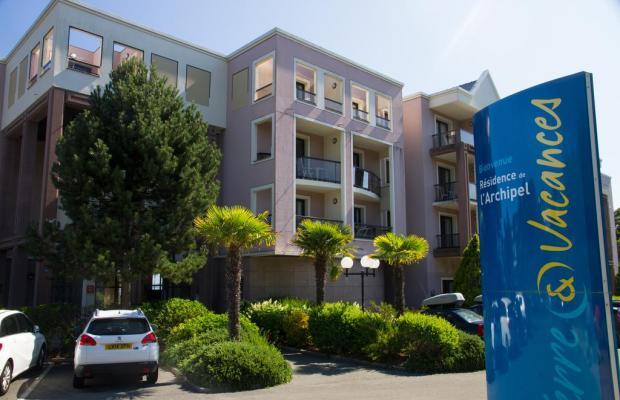 фото отеля Pierre & Vacances Residence L'Archipel изображение №29
