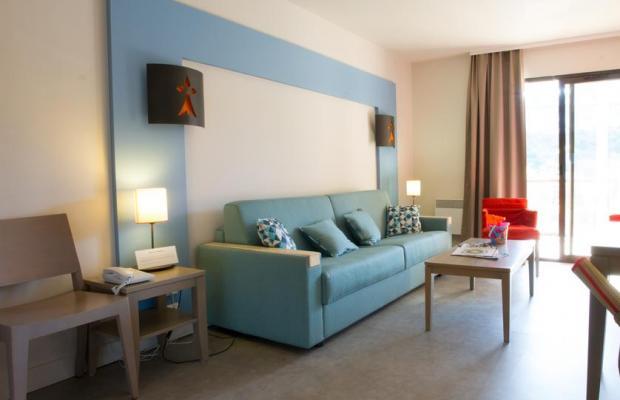 фотографии Pierre & Vacances Residence L'Archipel изображение №24