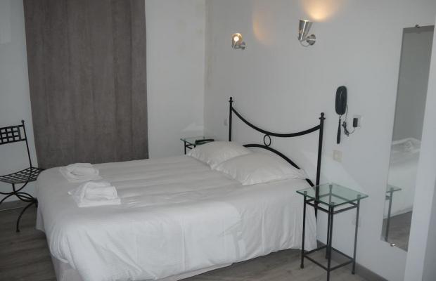 фотографии отеля Hotel Du Portalet изображение №3