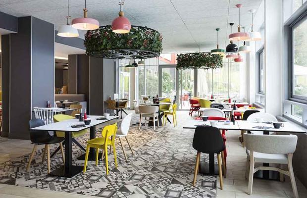фотографии Novotel Resort & Spa Biarritz Anglet изображение №4