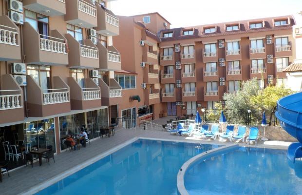 фото отеля Palmiye Garden Otel (ex. Daisy Garden) изображение №1
