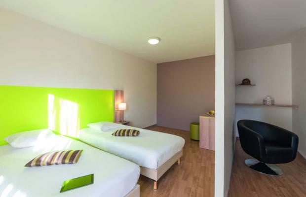 фотографии Appart'City Confort Nantes Centre (ех. Park & Suites Elegance Nantes Carre Bouffay) изображение №20