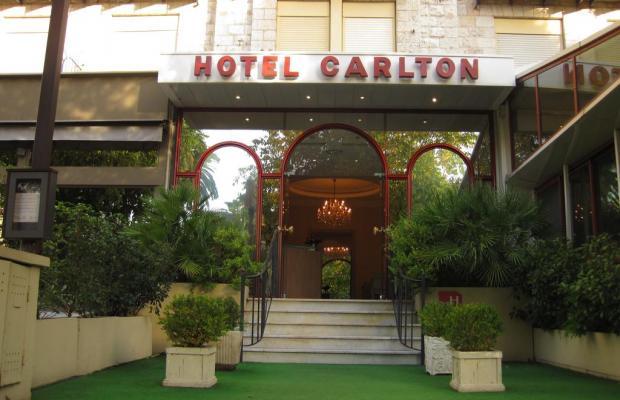 фото отеля Carlton Nice изображение №1