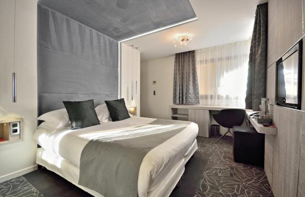 фотографии отеля Cezanne et Spa изображение №23