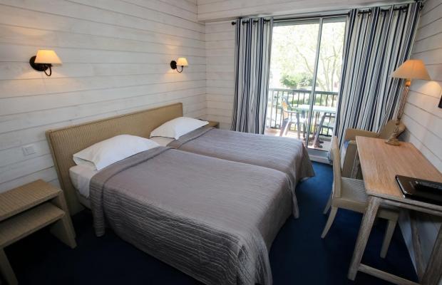 фотографии отеля De la Plage изображение №11