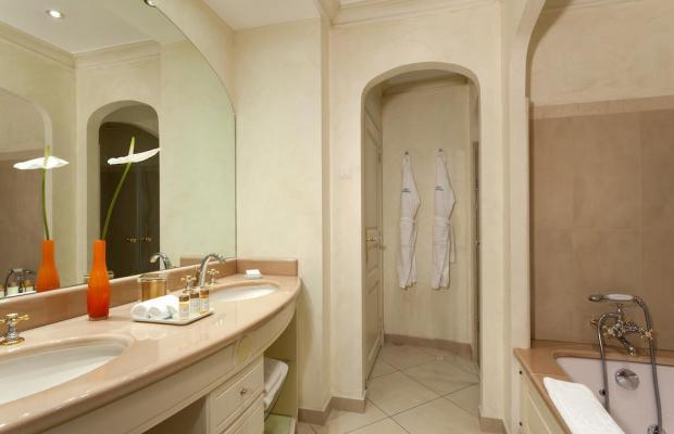 фото отеля Chateau de la Messardiere изображение №5