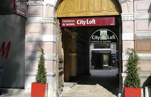 фото отеля City Loft изображение №1