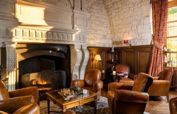 фото отеля Chateau de Mirambeau изображение №49