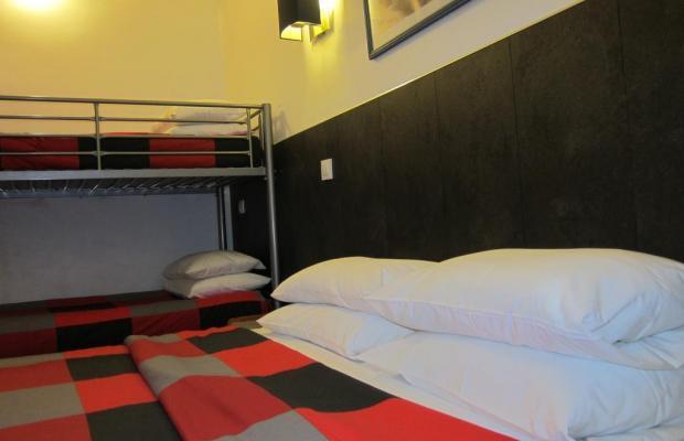 фотографии отеля Colbert изображение №7