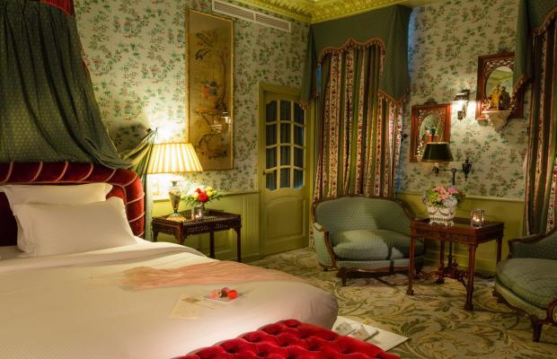 фото отеля Chateau de Mirambeau изображение №17