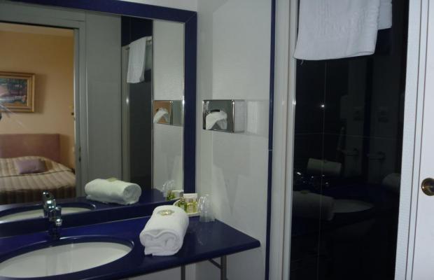 фотографии отеля Hotel Relais du Silence Ar Men Du изображение №15