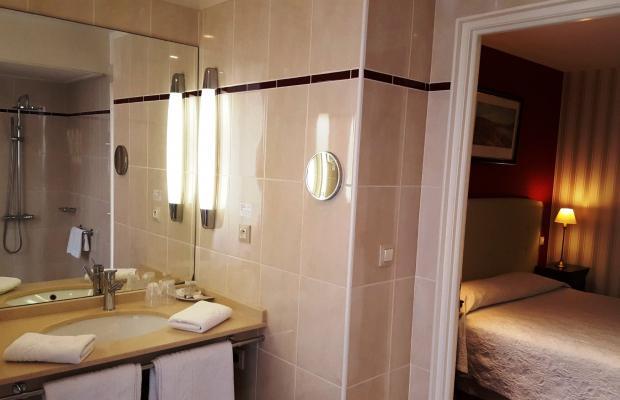 фотографии отеля Georges VI изображение №11