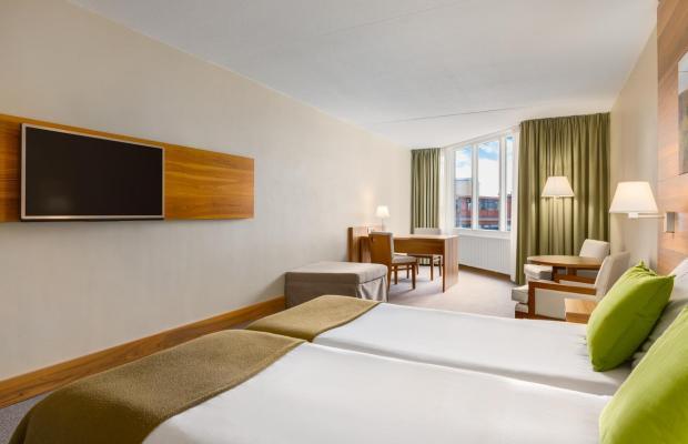 фото отеля NH Zandvoort изображение №29