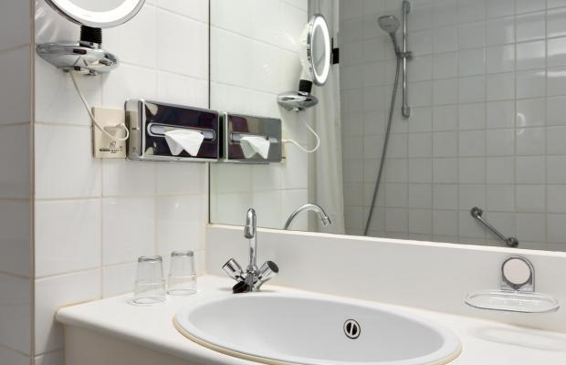 фотографии отеля NH Zandvoort изображение №23