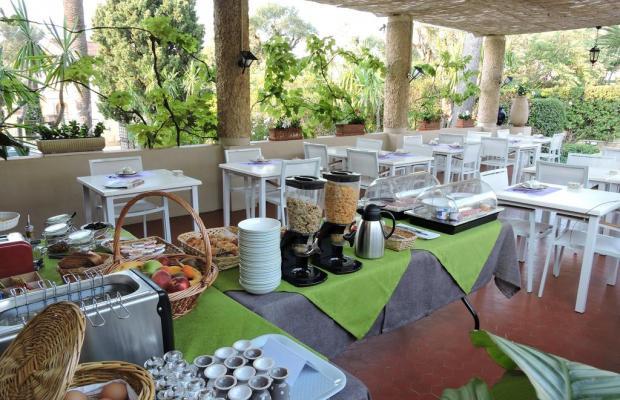 фотографии отеля Mas Djoliba изображение №23