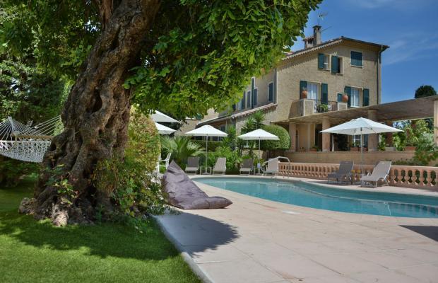 фотографии отеля Mas Djoliba изображение №19