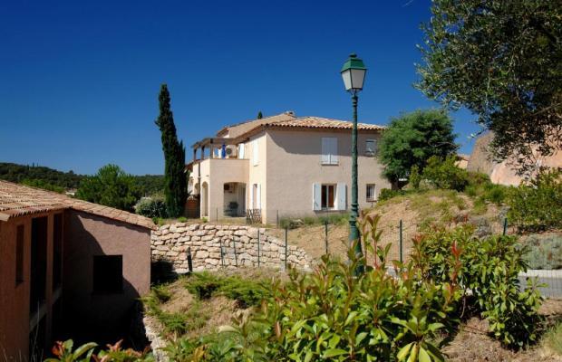 фотографии отеля Res. Odalys Vacances Les Bastides de Grimaud изображение №23