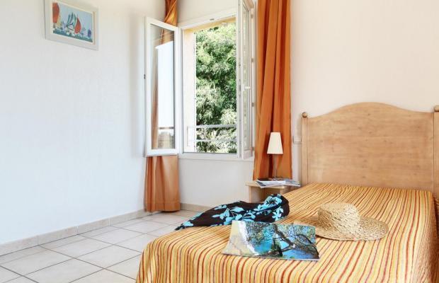 фотографии отеля Res. Odalys Vacances Les Bastides de Grimaud изображение №19