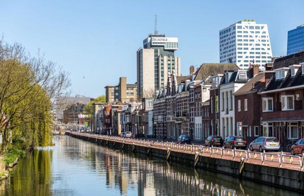 фото NH Utrecht изображение №14