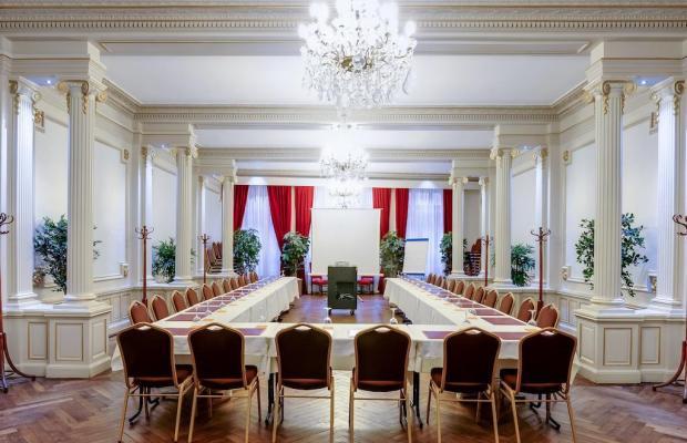 фотографии отеля Hotel De L'univers изображение №3