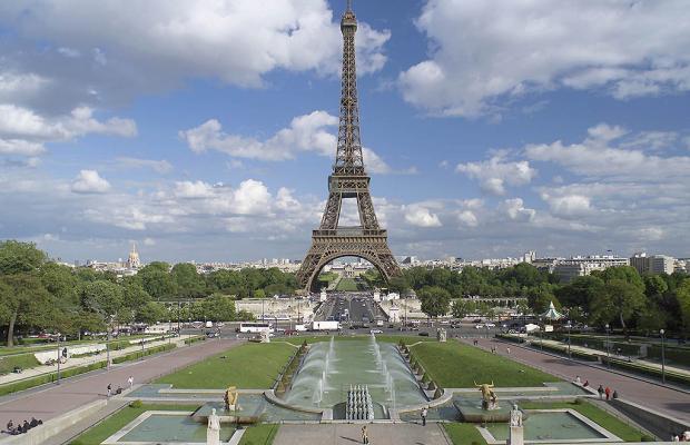 фото Mercure Paris Champs Elysees изображение №30