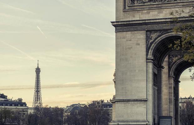 фотографии Mercure Paris Champs Elysees изображение №28