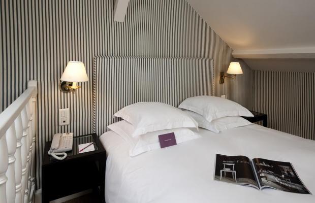 фотографии отеля Mercure Paris Champs Elysees изображение №27
