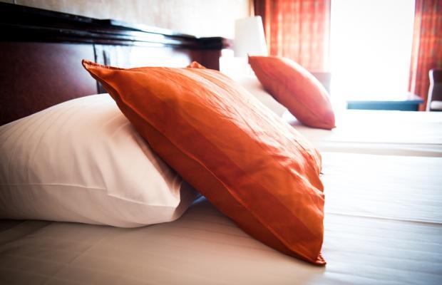 фотографии отеля Hampshire Hotel – Voncken Valkenburg изображение №15