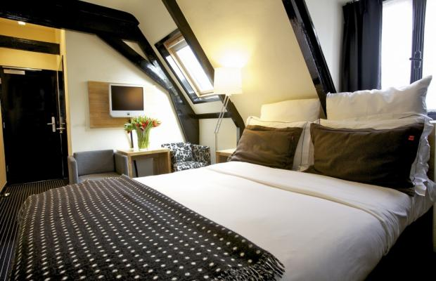 фото отеля Vondel изображение №37