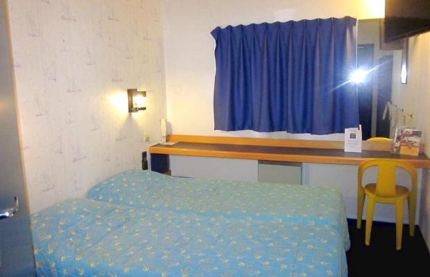 фотографии отеля Stars Nantes изображение №7