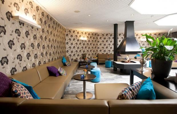 фото Inntel Hotels Resort Zutphen изображение №6