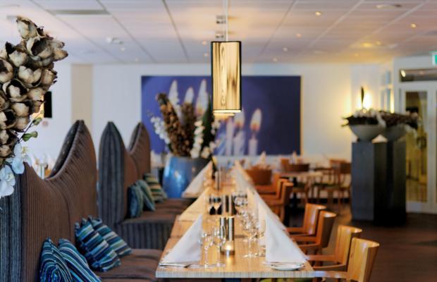 фотографии отеля Inntel Hotels Resort Zutphen изображение №3