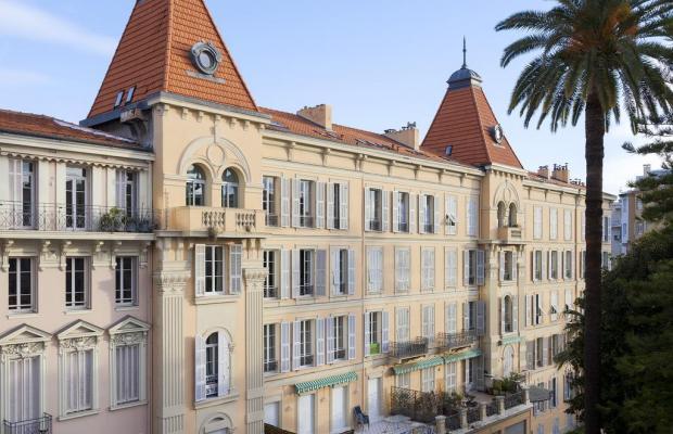 фото отеля La Malmaison Nice изображение №21
