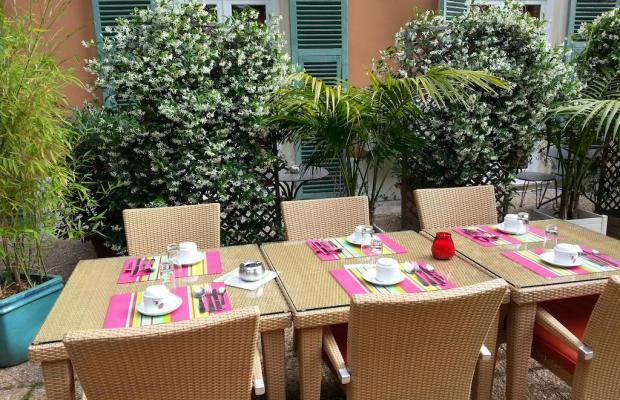 фото отеля Hotel Oasis изображение №25