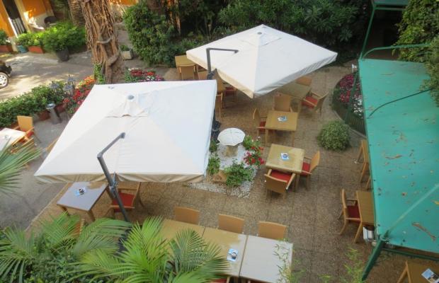 фотографии отеля Hotel Oasis изображение №11