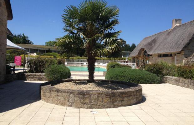 фото Residence Le Saint Denac (ex. Du Golf International de la Baule Barriere) изображение №14